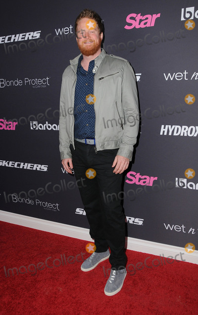 Bill Parks Photo - 06 April 2017 - West Hollywood California - Bill Parks Star Magazines Hollywood Rocks held at 1OAK Photo Credit Birdie ThompsonAdMedia