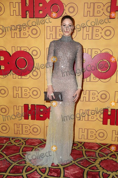 Amanda Crew Photo - 17 September 2017 - Los Angeles California - Amanda Crew HBO Post Award Reception following the 69th Primetime Emmy Awards held at the Pacific Design Center Photo Credit PMAAdMedia