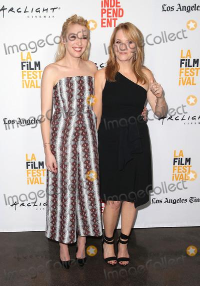 Lea Thompson Photo - 16 June 2017 - Santa Monica California - Lea Thompson Madelyn Deutch 2017 Los Angeles Film Festival - Premiere Of The Year Of Spectacular Men Photo Credit F SadouAdMedia
