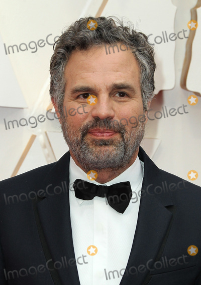 Teairra Mar Photo - 09 February 2020 - Hollywood California - Mark Ruffalo 92nd Annual Academy Awards presented by the Academy of Motion Picture Arts and Sciences held at Hollywood  Highland Center Photo Credit AdMedia