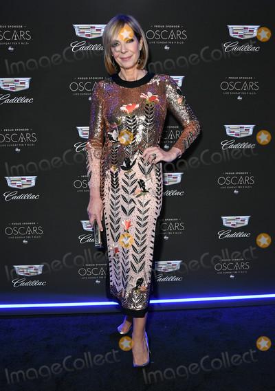 Allison Janney Photo - 06 February 2020 - Los Angeles - Allison Janney Cadillac Celebrates The 92nd Annual Academy Awards held at Chateau Marmont Photo Credit Birdie ThompsonAdMedia