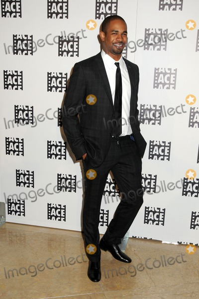 Damon Wayans Jr Photo - 16 February 2013 - Beverly Hills California - Damon Wayans Jr 63rd Annual ACE Eddie Awards held at the Beverly Hilton Photo Credit Byron PurvisAdMedia
