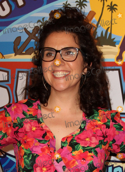 Aubry Bracco Photo - 24 May 2017 - Los Angeles California - Aubry Bracco Survivor Game Changers Mamanuca Islands Finale held at CBS Studio Center Photo Credit AdMedia