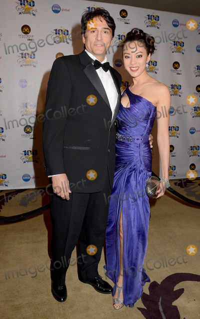 Vincent Spano Photo - 24 February 2013 - Beverly Hills California - Vincent Spano 23nd Annual Night of 100 Stars Awards Gala hosted by Norby Walters celebrating the 85th Annual Academy Awards held at the Beverly Hills Hotel Photo Credit Birdie ThompsonAdMedia