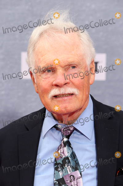 Ted Turner Photo - 11 April 2019 - Hollywood California - Ted Turner 2019 10th Annual TCM Classic Film Festival - The 30th Anniversary Screening of When Harry Met Sally Opening Night  held at TCL Chinese Theatre Photo Credit Faye SadouAdMedia