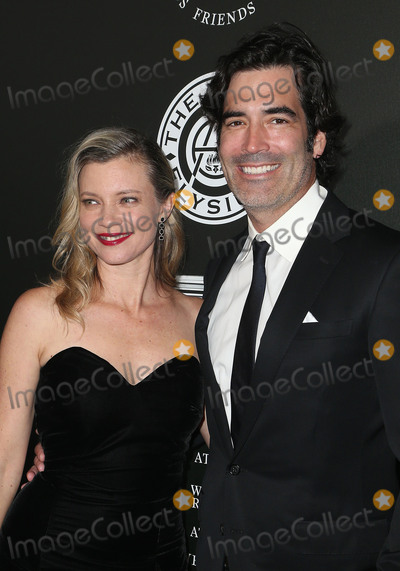 Amy Smart Photo - Jordana Brewster06 January 2018 - Santa Monica California - Amy Smart Carter Oosterhouse The Art Of Elysiums 11th Annual Black Tie Artistic Experience HEAVEN Gala held at Barker Hangar Photo Credit F SadouAdMedia