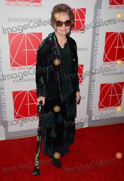 Camille Abbott Photo - 31 January 2015 - Beverly Hills Ca - Camille Abbott 19th Annual Art Directors Guild Excellence in Production Design Awards held at The Beverly Hilton Hotel Photo Credit Birdie ThompsonAdMedia