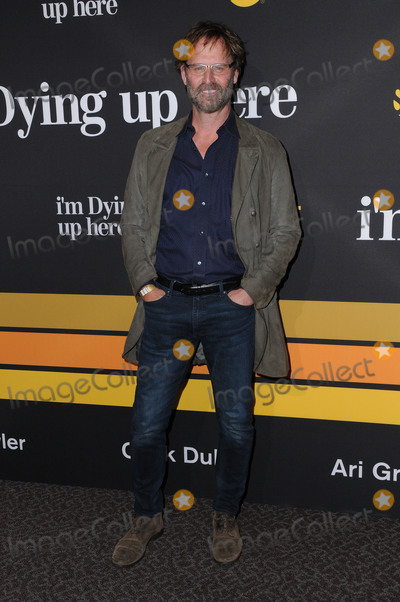 Jeff Nordling Photo - 31 May 2017 - Los Angeles California - Jeff Nordling Premiere of Showtimes Im Dying Up Here held at DGA Theater in Los Angeles Photo Credit Birdie ThompsonAdMedia