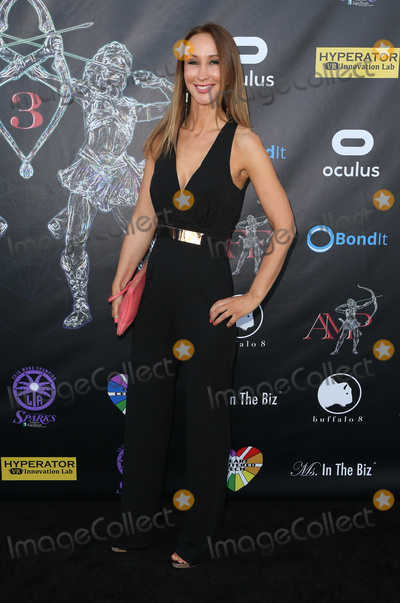Nadia Jordan Photo - 20 April 2017 - Beverly Hills California - Nadia Jordan Artemis Women in Action Film Festival - Opening Night Gala Photo Credit AdMedia