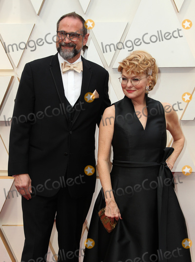 Michael Bubl Photo - 09 February 2020 - Hollywood California - Michael Astalos Vivian Baker 92nd Annual Academy Awards presented by the Academy of Motion Picture Arts and Sciences held at Hollywood  Highland Center Photo Credit AdMedia