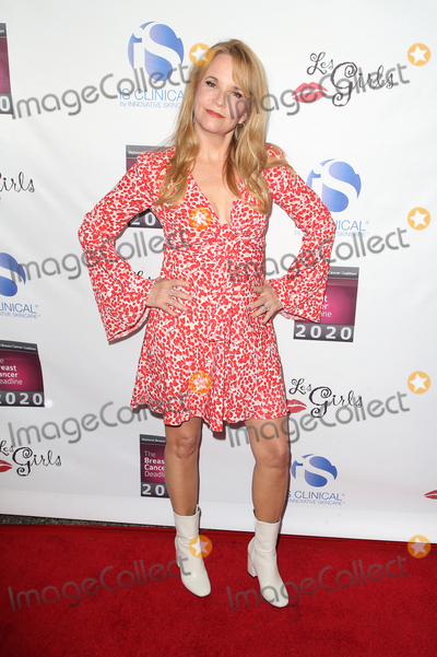 Lea Thompson Photo - 7 October 2018-  Hollywood California - Lea Thompson The National Breast Cancer Coalitions 18th Annual Les Girls Cabaret held at Avalon Hollywood Photo Credit Faye SadouAdMedia