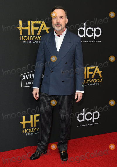 David Furnish Photo - 03 November 2019 - Beverly Hills California - David Furnish 23rd Annual Hollywood Film Awards held at Beverly Hilton Hotel Photo Credit Birdie ThompsonAdMedia