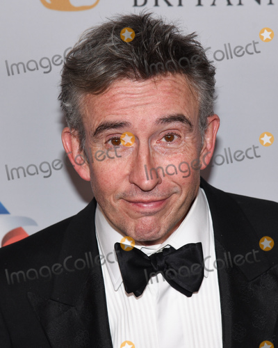 Steve Coogan Photo - 25 October 2019 - Westwood California - Steve Coogan 2019 British Academy Britannia Awards presented by American Airlines and Jaguar Land Rover held at the Beverly Hilton Hotel Photo Credit Billy BennightAdMedia