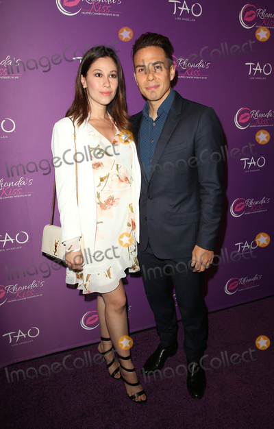 Apolo Ohno Photo - 06 May 2019 - Los Angeles California - Apolo Ohno Bianca Stam Rhondas Kiss Hosts Good Fortune Gala  held at TAO Photo Credit Faye SadouAdMedia