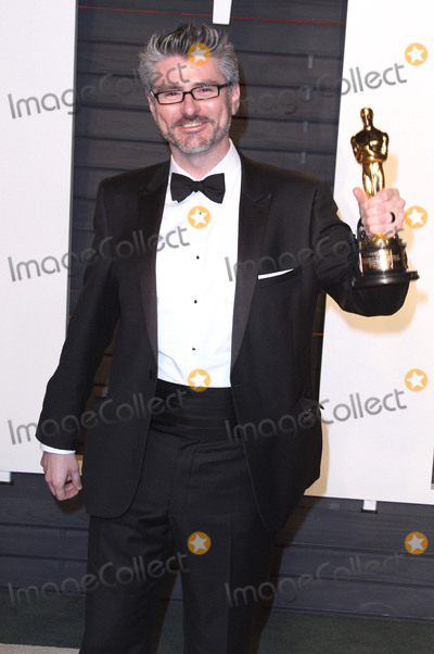 The 88 Photo - 28 February 2016 - Beverly Hills California - Mark Williams Ardington 2016 Vanity Fair Oscar Party hosted by Graydon Carter following the 88th Academy Awards held at the Wallis Annenberg Center for the Performing Arts Photo Credit AdMedia