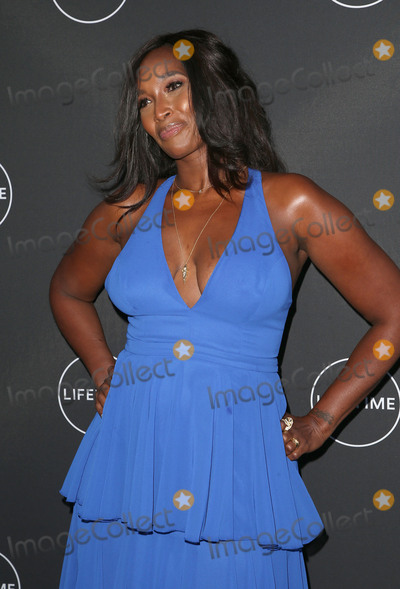 Beverly Peele Photo - 16 August 2017 - Los Angeles California - Beverly Peele Lifetimes New Docuseries Growing Up Supermodel Exclusive LIVE Viewing Party Hosted By Andrea Schroder Photo Credit F SadouAdMedia