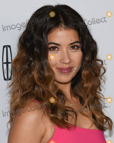 (44) Photo - 21 May 2019 - Beverly Hills California - Nichole Bloom 44th Annual Gracie Awards Gala held at The Four Seasons Beverly Wilshire Hotel Photo Credit Billy BennightAdMedia