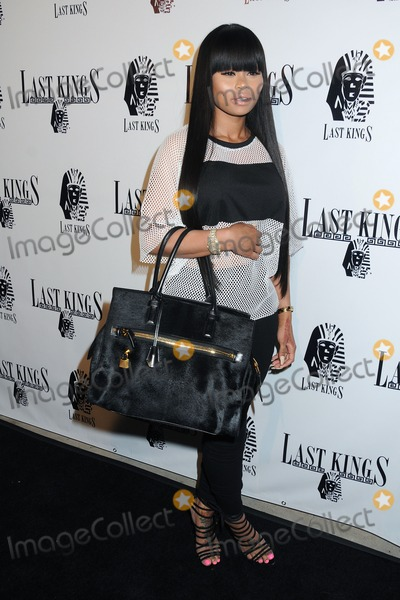 Blac Chyna Photo - 20 February 2014 - Los Angeles California - Blac Chyna Last Kings Flagship Store Opening held at the Last Kings Store Photo Credit Byron PurvisAdMedia
