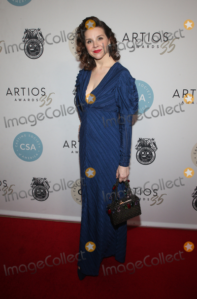 Audrey Moore Photo - 30 January 2020 - Beverly Hills California - Audrey Moore The 2020 Casting Society of Americas Artios Awards held at The Beverly Hilton Hotel Photo Credit FSAdMedia