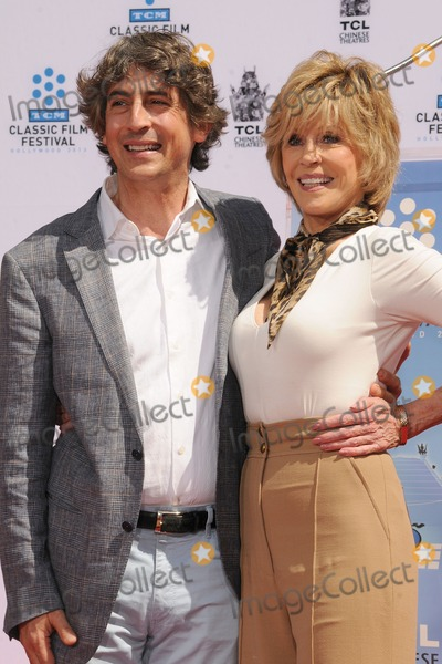 Alexander Payne Photo - 27 April 2013 - Hollywood California - Alexander Payne Jane Fonda TCM Classic Film Festival 2013 - Jane Fonda HandprintFootprint Ceremony held at the TCL Chinese Theatre Photo Credit Byron PurvisAdMedia