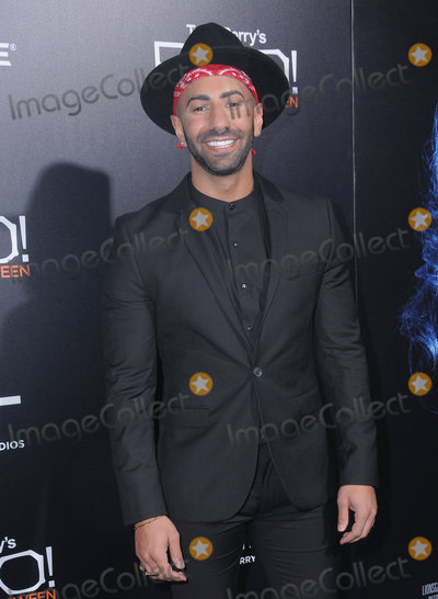 Yousef Erakat Photo - 17 October 2016 - Hollywood California Yousef Erakat Premiere Of Lionsgates Boo A Madea Halloween held at ArcLight Cinerama Dome Photo Credit Birdie ThompsonAdMedia