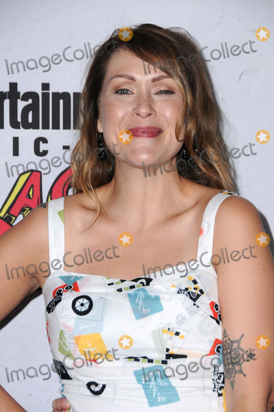 Amber Nash Photo - 22 July 2017 - San Diego California - Amber Nash 2017 Entertainment Weeklys Annual Comic-Con Party held at FLOAT At The Hard Rock Hotel in San Diego Photo Credit Birdie ThompsonAdMedia