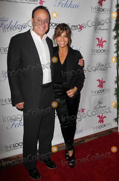 Alan Mruvka Photo - 4 December 2012 - West Hollywood California - Alan Mruvka Paula Abdul Holiday party Introducing Jus DAmour Perfume and The Look Bag Hosted by Fredric Fekkai Salon Held at Fredric Fekkai Salon Photo Credit Kevan BrooksAdMedia