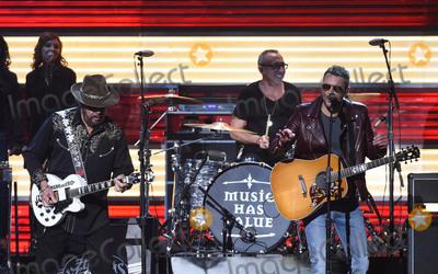 Hank Williams Photo - 04 November 2015 - Nashville Tennessee - Eric Church Hank Williams 49th Annual CMA Awards CMA Awards 2015 Country Musics Biggest Night held at Bridgestone Arena Photo Credit Laura FarrAdMedia