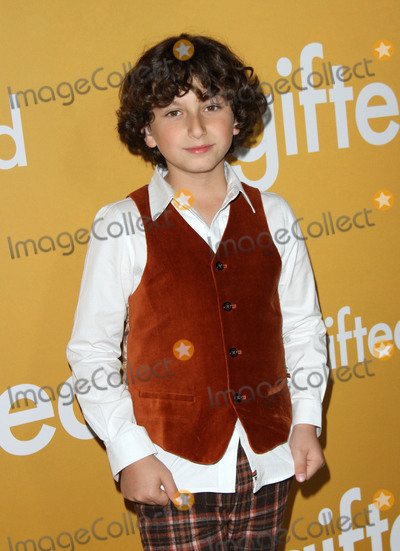August Maturo Photo - 4 April 2017 - Los Angeles California - August Maturo Gifted Los Angeles Premiere held at the Pacific Theaters at The Grove Photo Credit AdMedia