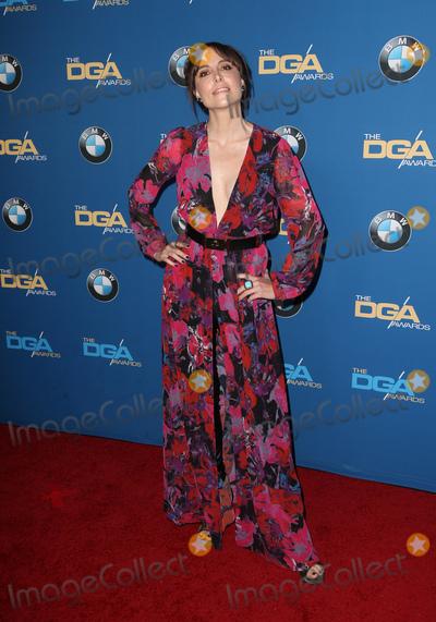 Alethea Jones Photo - 04 February 2016 -  Beverly Hills California - Alethea Jones 69th Annual Directors Guild Of America Awards held at The Beverly Hilton Hotel Photo Credit Faye SadouAdMedia