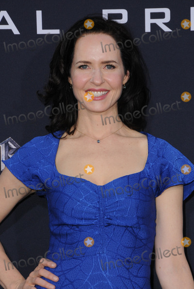 Anna Galvin Photo - 06 June 2016 - Hollywood California - Anna Galvin Arrivals for the Premiere Of Legendary Pictures and Universal Pictures Warcraft held at the TCL Chinese Theater IMAX Photo Credit Birdie ThompsonAdMedia