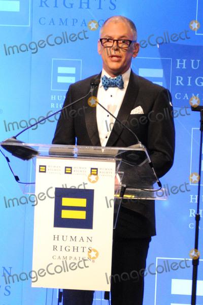 Jim Obergefell Photo - 19 March 2016 - Los Angeles California - Jim Obergefell Human Rights Campaign 2016 Los Angeles Gala Dinner - Show held at the JW Marriott Hotel Photo Credit AdMedia