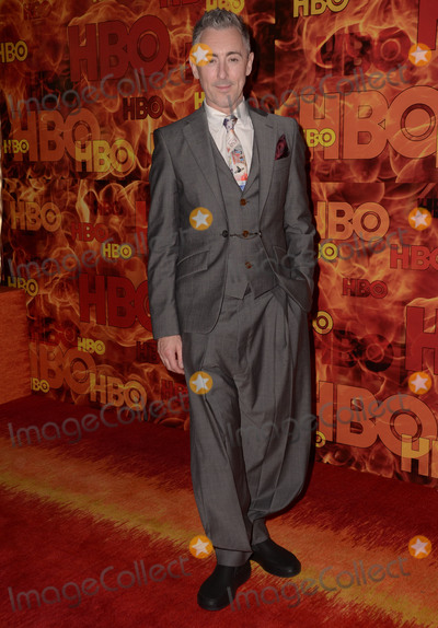 Alan Cummings Photo - 20 September  2015 - West Hollywood California - ALan Cummings Arrivals for the 2015 HBO Emmy Party held at the Pacific Design Center Photo Credit Birdie ThompsonAdMedia