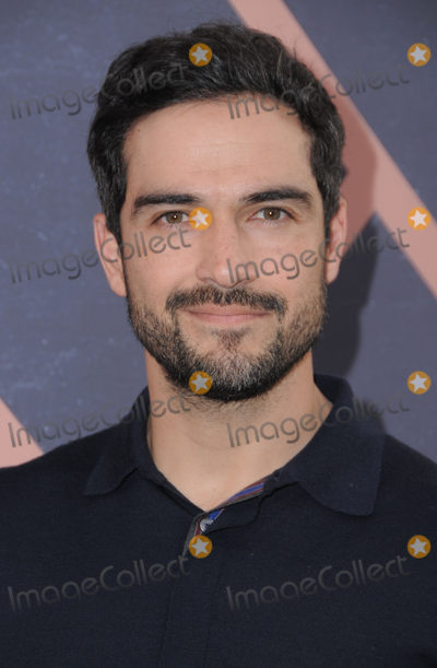 Alfonso Herrera Photo - 25 September  2017 - West Hollywood California - Alfonso Herrera 2017 Fox Fall Party Premiere held at Catch LA in West Hollywood Photo Credit Birdie ThompsonAdMedia