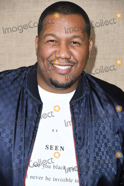 Travon Free Photo - 10 October 2018 - Los Angeles California - Travon Free HBOs CampingLos Angeles Premiere held at  Photo Credit Birdie ThompsonAdMedia