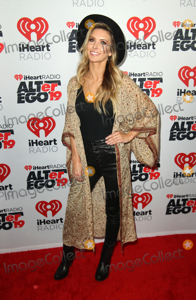 Audrina Patridge Photo - 19 January 2019 - Los Angeles California - Audrina Patridge 2019 iHeartRadio Alter Ego Concert held at the Forum in Los Angeles Photo Credit AdMedia