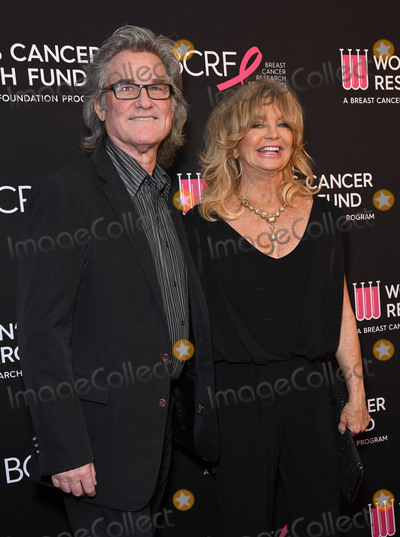 Goldie Hawn Photo - 28 February 2019 - Beverly Hills California - Kurt Russell Goldie Hawn The Womens Cancer Research Funds An Unforgettable Evening Benefit Gala held at Beverly Wilshire Four Seasons Hotel Photo Credit Birdie ThompsonAdMedia
