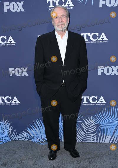 Martin Mull Photo - 02 August 2018 - West Hollywood California - Martin Mull 2018 FOX Summer TCA held at Soho House Photo Credit Birdie ThompsonAdMedia