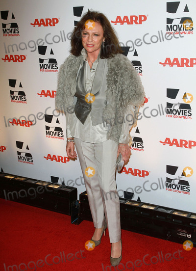Jacqueline Bisset Photo - 7 February 2011 - Hollywood California - Jacqueline Bisset AARP The Magazines 10th Annual Movies For Grownups Awards held At The Beverly Wilshire Hotel Photo Kevan BrooksAdMedia