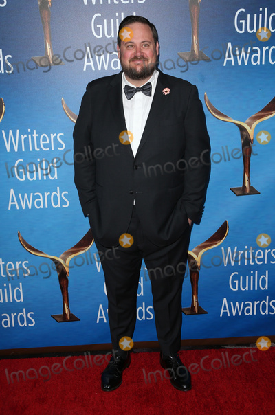 Noah Harpster Photo - 19 February 2017 - Beverly Hills California - Noah Harpster 2017 Writers Guild Awards LA Ceremony held at the Beverly Hilton Photo Credit AdMedia
