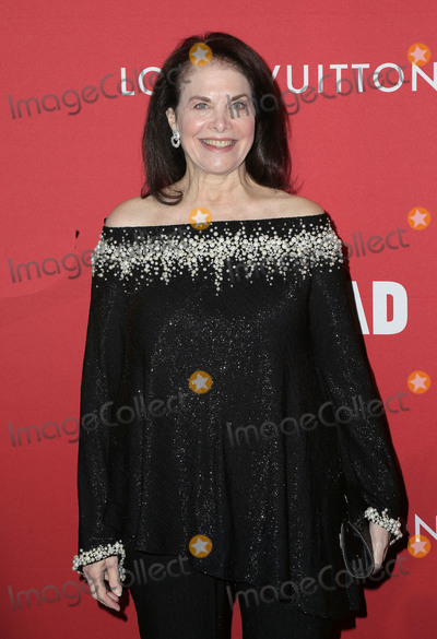 Sherry Lansing Photo - 08 February 2018 - Los Angeles California - Sherry Lansing The Broad And Louis Vuitton Celebrate Jasper Johns Something Resembling Truth Exhibit held at The Broad Photo Credit PMAAdMedia