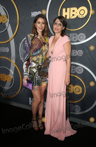 Amanda Crew Photo - 22 September 2019 - West Hollywood California - Amanda Crew Suzanne Cryer the 2019 HBO Post Emmy Award Reception held at Pacific Design Center Photo Credit FSadouAdMedia