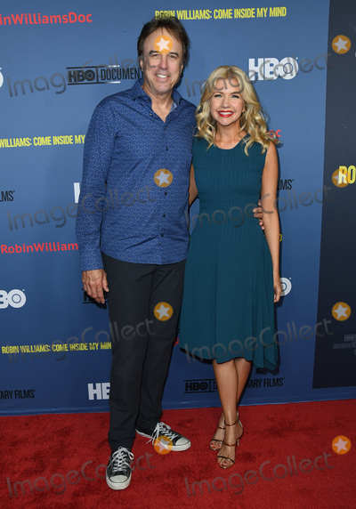 Robin Williams Photo - 27 June 2018 - Hollywood California - Kevin Nealon HBOs Documentary Film Robin Williams Come Inside My Mind Los Angeles Premiere held at TCL Chinese Theatre Photo Credit Birdie ThompsonAdMedia