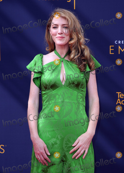 Annabel Jones Photo - 08 September 2018 - Los Angeles California - Annabel Jones 2018 Creative Arts Emmys Awards held at Microsoft Theater Photo Credit F SadouAdMedia