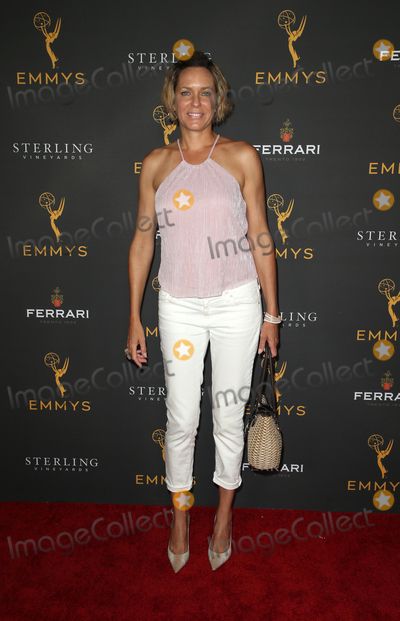 Arianne Zucker Photo - 28 August 2019 - North Hollywood California - Arianne Zucker 2019 Daytime Programming Peer Group Celebration held at Saban Media Center Photo Credit FSadouAdMedia