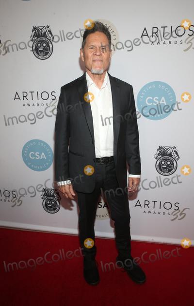 A Martinez Photo - 30 January 2020 - Beverly Hills California - A Martinez The 2020 Casting Society of Americas Artios Awards held at The Beverly Hilton Hotel Photo Credit FSAdMedia