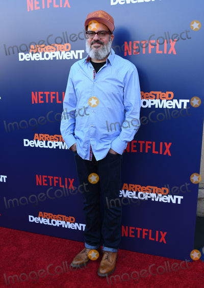 Arrested Development Photo - 17 May 2018 - Hollywood California - David Cross Netflixs Arrested Development Season 5 Premiere held at Netflix FYSee Theater Photo Credit Birdie ThompsonAdMedia