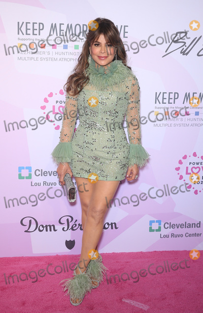 Paula Abdul Photo - 07 March 2020 - Las Vegas NV - Paula Abdul  Keep Memory Alive Honors Neil Diamond at 24th Annual Power of Love Gala at MGM Grand Garden Arena Photo Credit MJTAdMedia