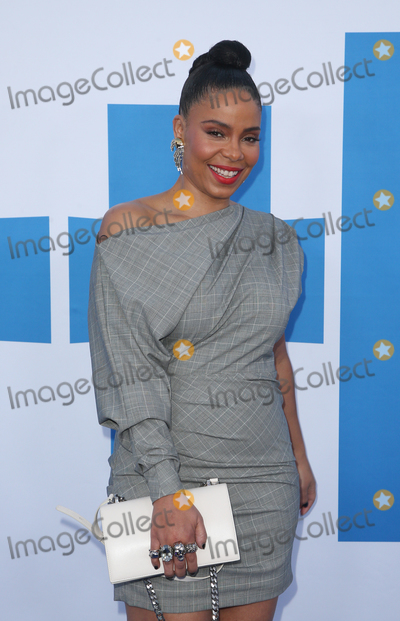 Sanaa Lathan Photo - 8 April 2019 - Los Angeles California - Sanaa Lathan The Premiere Of Universal Pictures Little  held at the Regency Village Theatre Photo Credit Faye SadouAdMedia