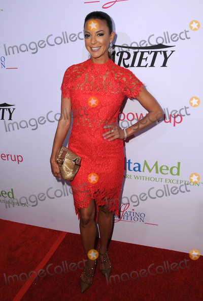 Eva LaRue Photo - 12 May 2016 - Beverly Hills California - Eva LaRue Arrivals for 2016 Power Up We Are The Future Gala held at The Beverly Wilshire Hotel Photo Credit Birdie ThompsonAdMedia